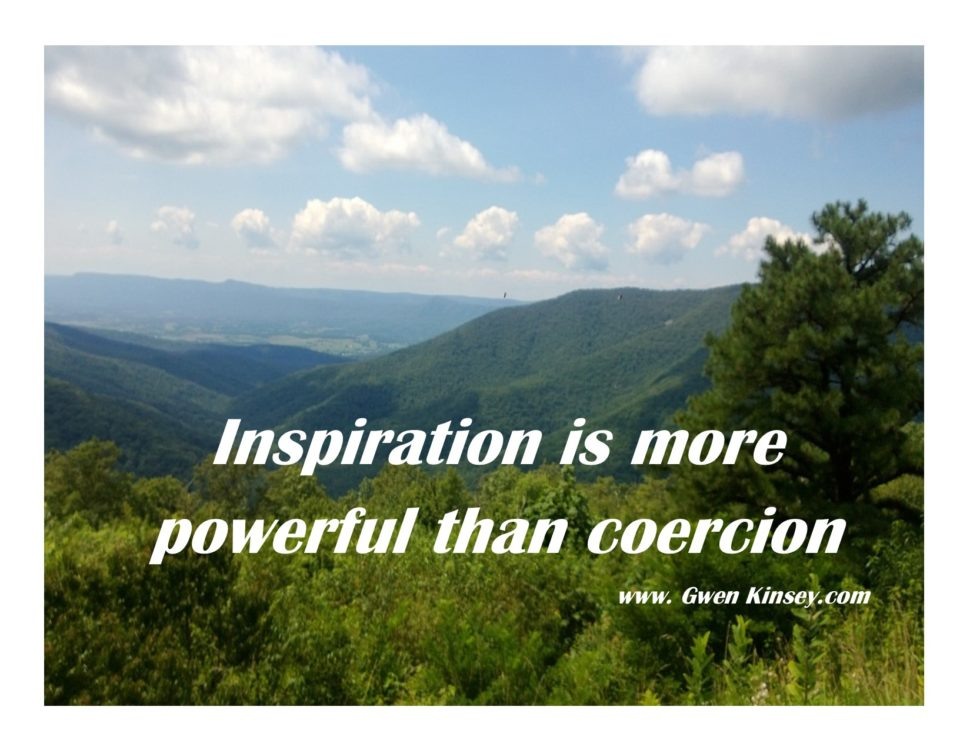 Inspirational Power